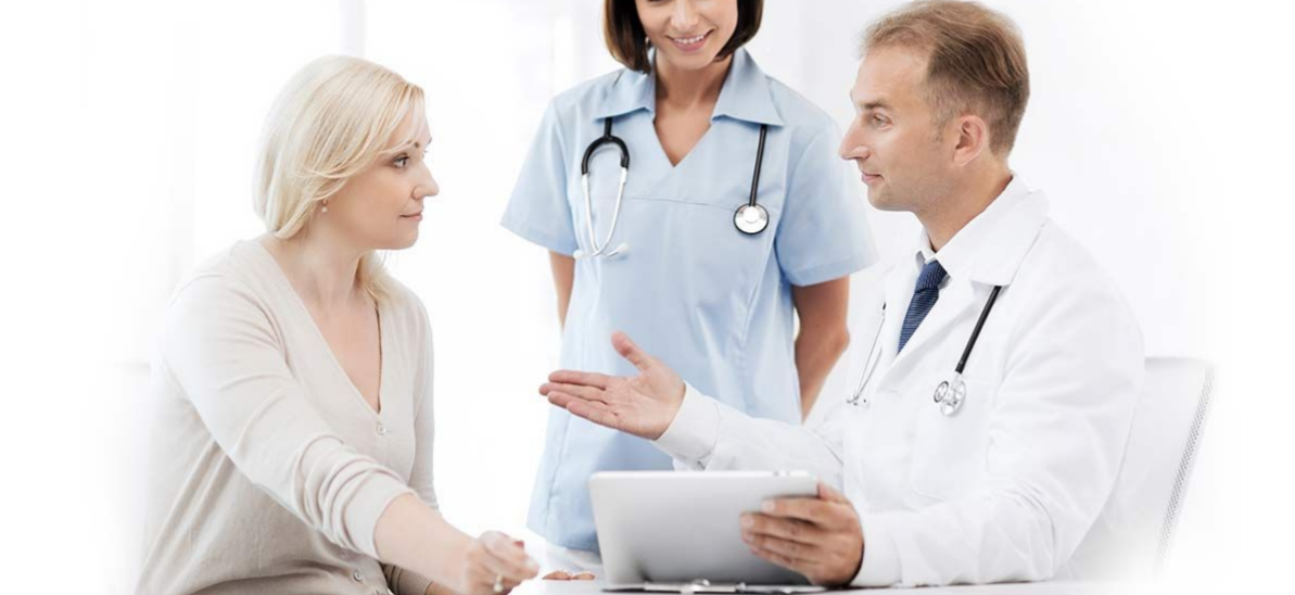 Securely Gathering Patient Data